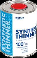 Растворитель синтетический 0,85 л. BIODUR