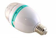 Вращающаяся диско-лампа LY-399 «LED FULL COLOR» УЦЕНКА