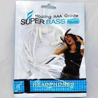 New НАУШНИКИ пакет Super Bass!Опт