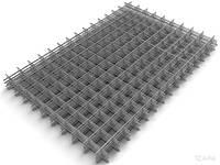 Сетка кладочная ВР-1 ячейка 65х65 толщина 2,5 мм (2х0,5)