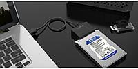 Адаптер SATA-USB 3.0 Orico