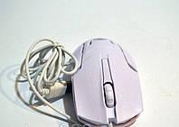 Мышка компьютерная проводная Q3!Опт