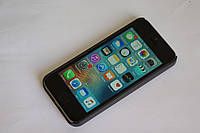 Apple iPhone 5S 16GB Space Grey Neverlock Лот№834