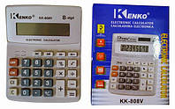 Карманный калькулятор Kenko KK 808!Опт