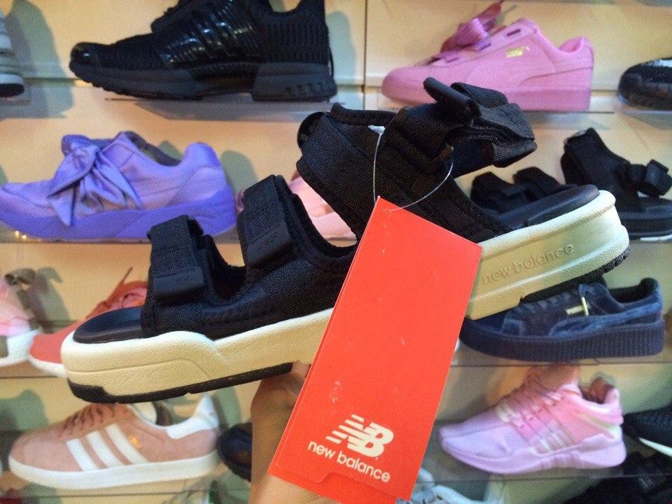 Мужские Сандали New Balance Caravan Multi Sandals