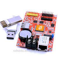 Контроллер для светодиодного экрана P10 HD-E61