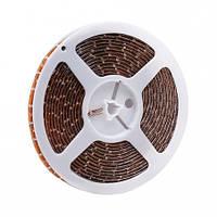 Лента LED HOROZ ELECTRIC REN/RGB 24W/5м RGB 12V 4,8Lm/1led IP65 28x35 60led/м