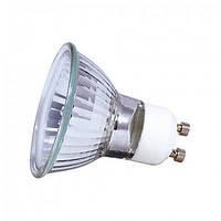 Лампа галогеновая HOROZ ELECTRIC GU10 220V 50W