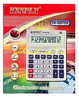 Калькулятор KEENLY 8872B-8827!Опт