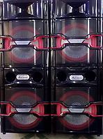Колонки, акустика Ailiang 7021 DT!Опт