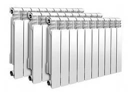 Алюминиевые радиаторы Ogint Delta 350мм