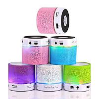 Портативный динамик A9-HLD600 Bluetooth Lightining!Опт