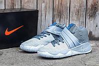 Баскетбольные кроссовки Nike Kyrie Irving 2 🔥 (Найк Кайри Ирвинг) стальной