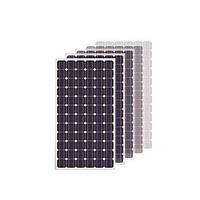 Солнечная панель 330 вт