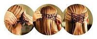 "Заколка ""beauty hair"" №152 Hairagami Хеагами"