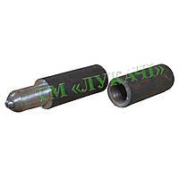 Завіс точений (завальцований шарик) ф-18мм-L90