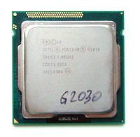 Процессор Intel Pentium G2030 - 3.0GHz 3M socket 1155