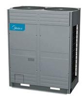 Наружный блок для мультизональных систем Midea MDV-D400W/SС (EVI)