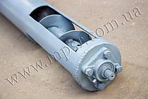 Погрузчик шнековый Ø 130*5000*380В, фото 2