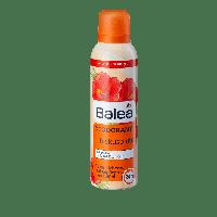 Дезодорант аэрозольный Balea с ароматом Гибискуса 24ч