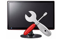 Ремонт LCD и LED телевизоров на дому