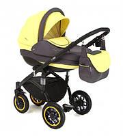 Детская универсальная коляска 2 в 1 ADAMEX Avila 955G