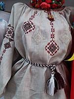 Рубашка женская вышитая, фото 1