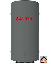 Теплоаккумуляторы Альтеп ТАU0 с изоляцией 200-10000л