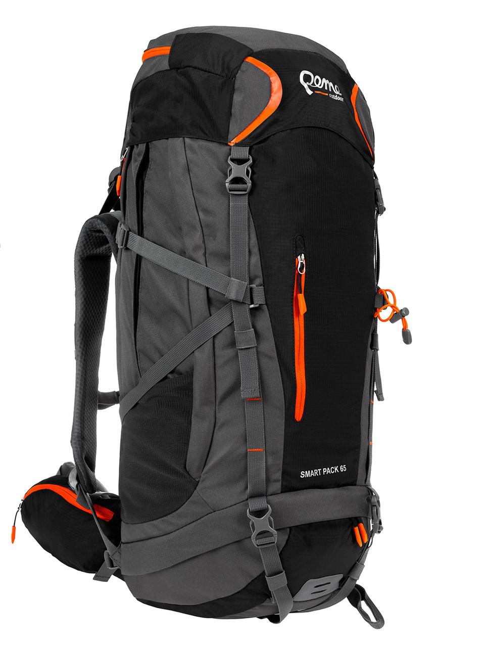 Рюкзак Peme Smart Pack 65 Black