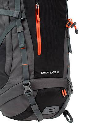 Рюкзак Peme Smart Pack 65 Black, фото 2
