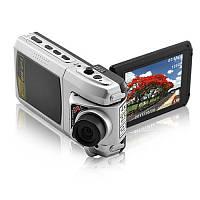 Видеорегистратор автомобильный DVR F900 HD 1080p DOD