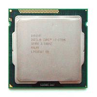 Процессор Intel Core i7-2700K - 3.5GHz X4 (3.9) 8M socket 1155