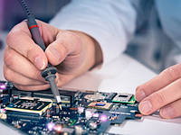 Как можно быстро завершить ремонт техники и электроники?