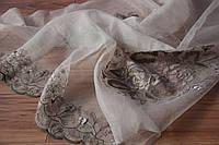 Ткань для тюли и гардин 45366