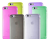 Чехол для Iphone6 TPU+PC I6!Опт
