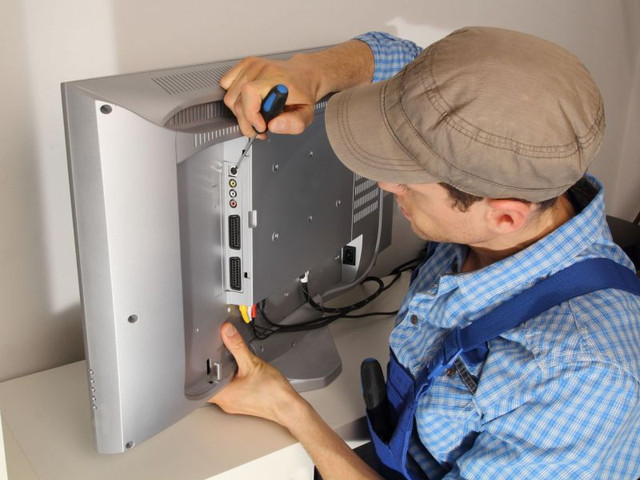 Быстрый и грамотный ремонт LCD и LED телевизоров от лучших мастеров в своем деле