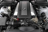 Двигатель M62 b35