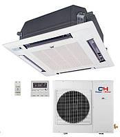 Кассетный кондиционерCooper&hunter CH-IC18NK4/CH-IU18NK4