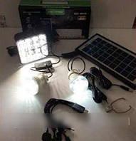 Аккумулятор GD 8039 солнечная панель, аккумулятор на солнечной батарее!Опт