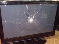 Замена матрицы, экрана телевизора, а также его ремонт по доступным ценам от компетентных мастеров