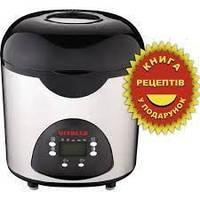 Хлебопечка VITALEX VT-5100, домашняя хлебопечка