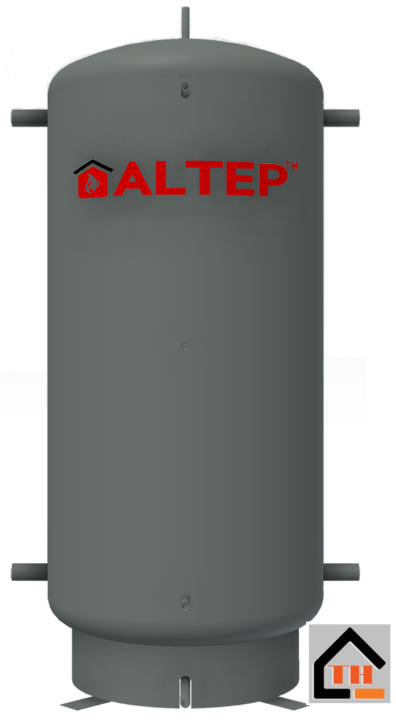 Теплоакумулятор Альтеп ТА на 200 литров