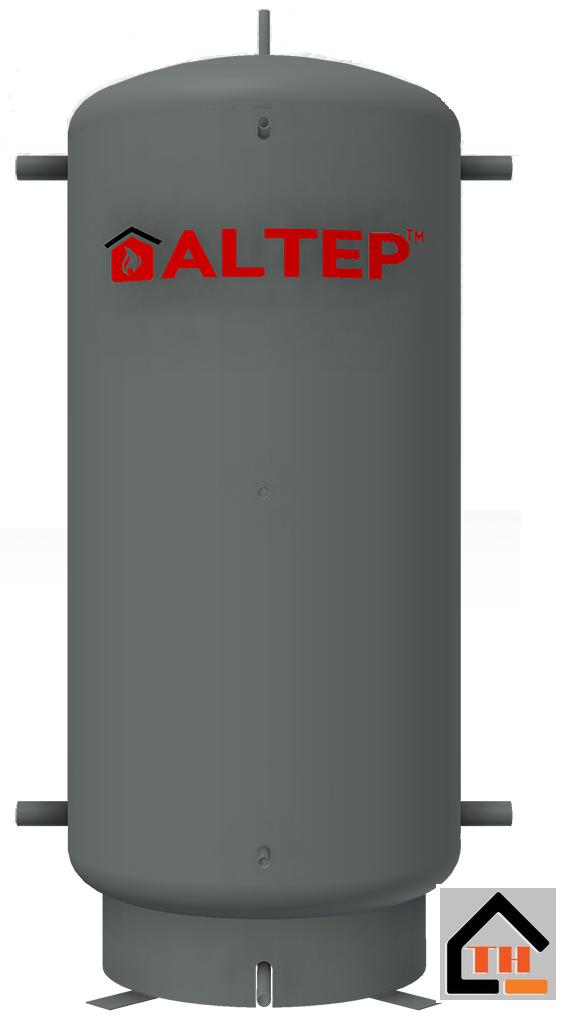 Теплоакумулятор ALTEP ТА бочка 10000 литров