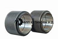 Обечайка ролика пресс-гранулятора ОГМ-1,5 190х82 мм