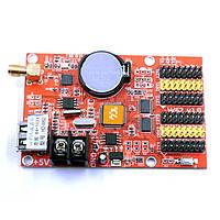 Контроллер для led дисплея P10 HD-W62 + Wi-Fi