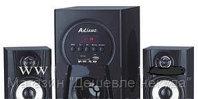 Акустическая система AILIANG USBFM-F30DC-DT!Опт, фото 2