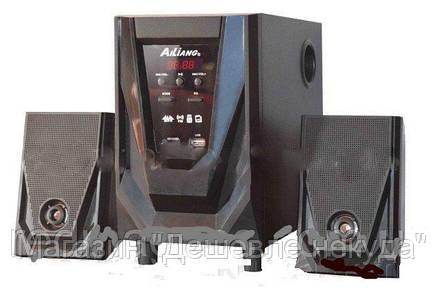 Акустическая система AILIANG USBFM-F31DC-DT!Опт, фото 2