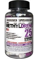 Жиросжигатель Cloma Pharma - Methyldrene 25 Elite (100 капсул)