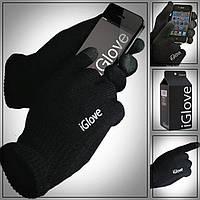 Акриловые перчатки iglove с тачпокрытием для сенсорных экранов, iglove перчатки, перчатки igloves