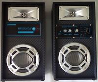 Акустическая система USBFM-M5!Опт, фото 3